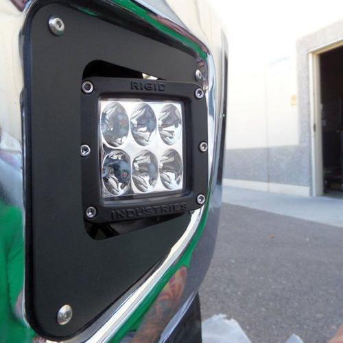 2014-2018 Toyota Tundra Rigid LED D-Series Pro Driving Fog Lights