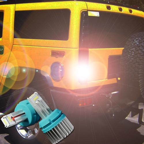 2002-2009 Hummer H2 LED Reverse Light Bulb Upgrade - 1000 Lumen