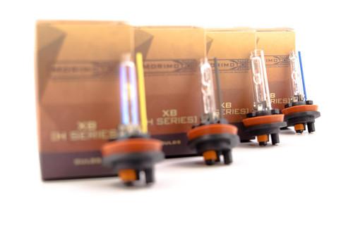 Morimoto H11 / H11B XB HID Bulbs