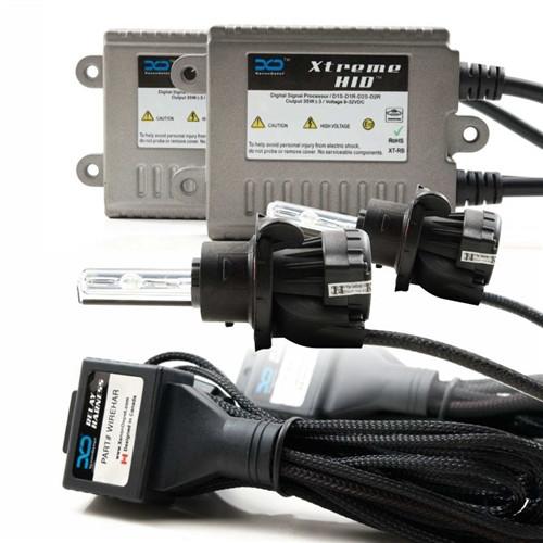 Xenon Depot XTR HID Kit - H13