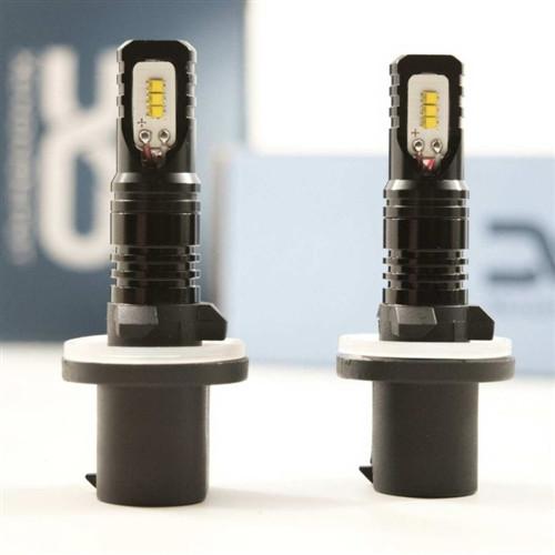 Xenon Depot CMB LED Fog Lights - 880