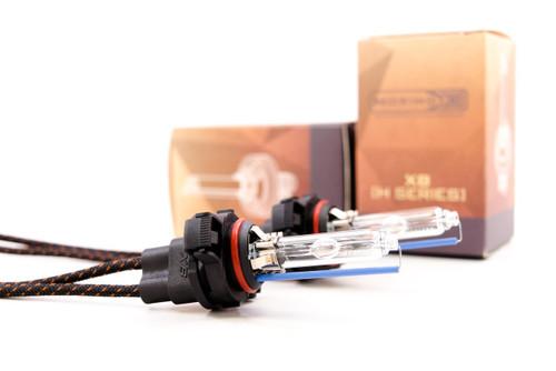 Morimoto 5202 / 2504 XB HID Bulbs