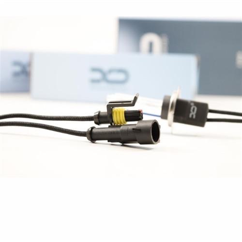 Xenon Depot XTR HID Bulbs - H7