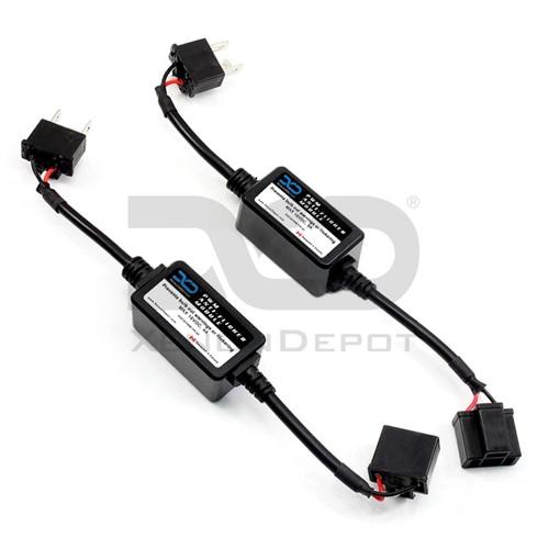 Xenon Depot H4 PWM HID/LED Kit Module