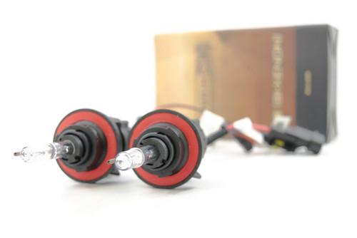 Morimoto H13 / 9008 Bi-Xenon XB HID Bulbs