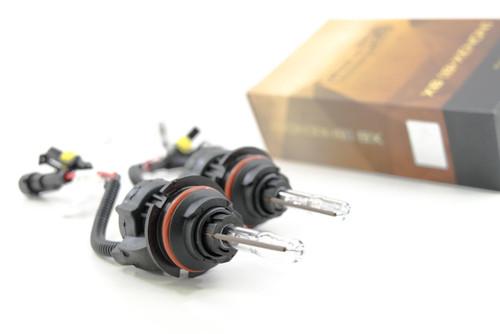 Morimoto 9004 / 9007 Bi-Xenon XB HID Bulbs