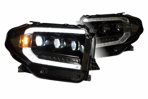 2014-2020 Toyota Tundra XB LED Headlights
