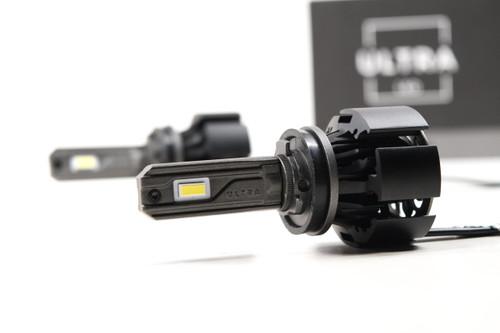H11/H9/H8: GTR Lighting Ultra 2