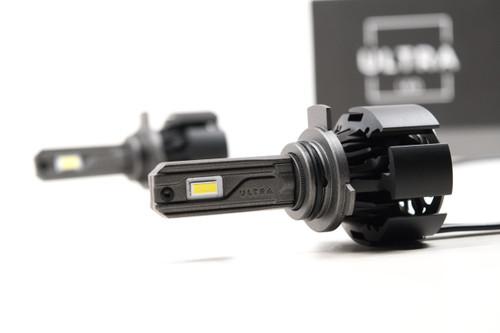 9012: GTR Lighting Ultra 2