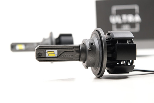 H13/9008: GTR Lighting Ultra 2