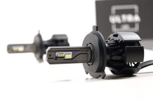 H4/9003: GTR Lighting Ultra 2