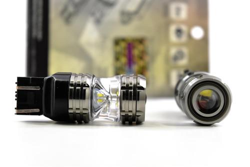 Morimoto 7443 X-VF LED Bulbs