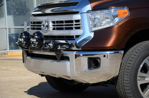 N-FAB 14-17 Toyota Tundra Front Light Mount