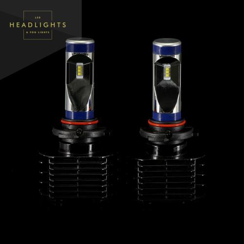 GTR Lighting Ultra Series LED Headlight Bulbs - 9006 / HB4 - 3rd Generation