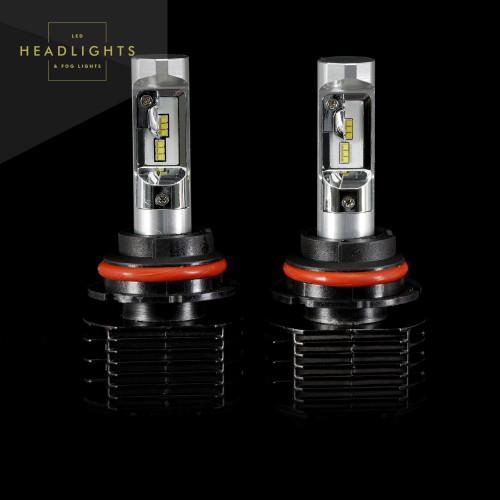 GTR Lighting Ultra Series LED Headlight Bulbs - 9007 / HB5