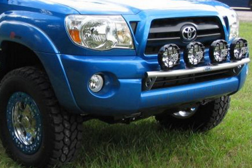 2005 - 2011 Toyota Tacoma Bumper Light Mount