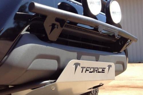2012 - 2015 Toyota Tacoma Bumper Light Mount