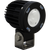 "Vision X 2"" SOLSTICE SOLO PRIME BLACK 10W LED 40 degree WIDE"