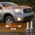 2007 - 2013 Toyota Tundra Fog Lights HID Conversion Kit