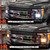 2017+ Ford F250 F350 Super Duty LED Front Turn Signal Bulbs Upgrade Kit - Switchback