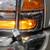 1999 - 2006 GMC Sierra Front Side Marker LED Bulbs Upgrade, Crystal Lens Series