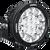 Vision X 6.7″ CG2 MULTI-LED LIGHT CANNON - Two Light Kit