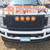2017-2018 FORD SUPER DUTY VISION X SPEC GRILLE CG2