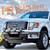 2009 - 2013 Ford F-150/Raptor Front Light Mount