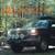 N-FAB 99-06 GMC SIERRA 1500/2500/3500 Front Light Mount