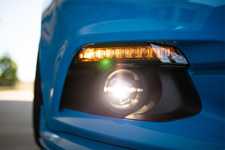 Headlight Revolution Led Off Road Light Bars  Aftermarket