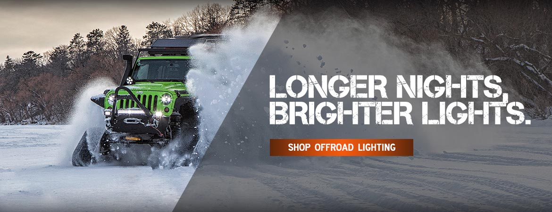 Headlight Revolution Offroad Lighting
