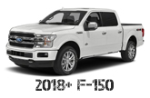 2018+ Ford F-150 Upgrades