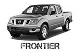 Frontier Upgrades