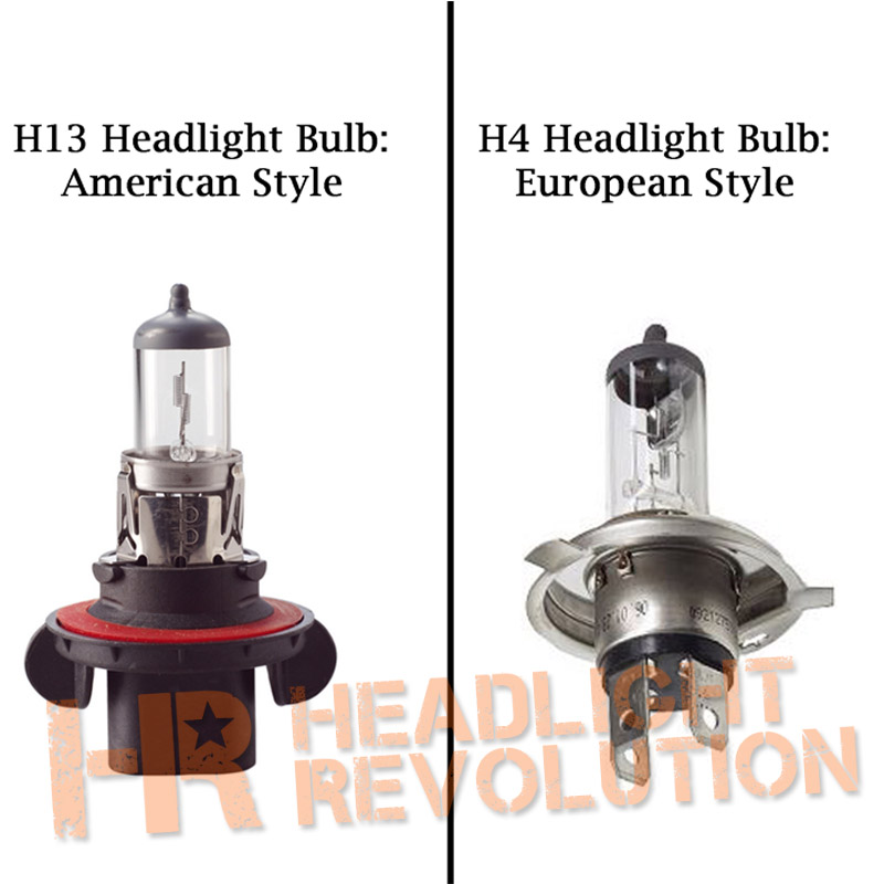 H4 or H13