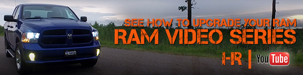 RAM Video Series