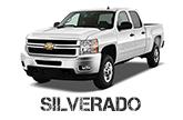Silverado Upgrades