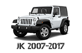 Jeep Wrangler JK Upgrades