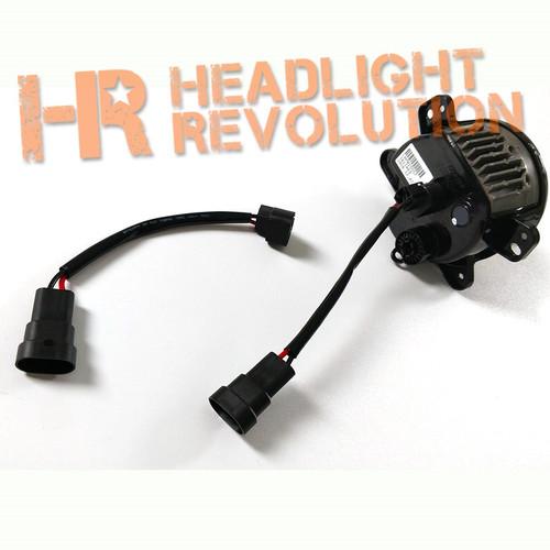 Headlight Revolution 9005 Male to 2504 Adapter Wire Harnesses for on jeep jk rims, jeep jk dash lights, jeep jk backup lights, jeep jk egr valve, jeep jk engine swap, jeep jk turn signals, jeep jk steering box, jeep jk power steering pump, jeep jk hid lights, jeep jk cruise control, mitsubishi fog light wiring, jeep jk fuel pump, jeep jk oem fog lights, jeep jk spark plugs, jeep jk door locks, toyota tundra fog light wiring, jeep jk headlights, jeep jk shocks, jeep jk windshield wipers, jeep jk interior lights,
