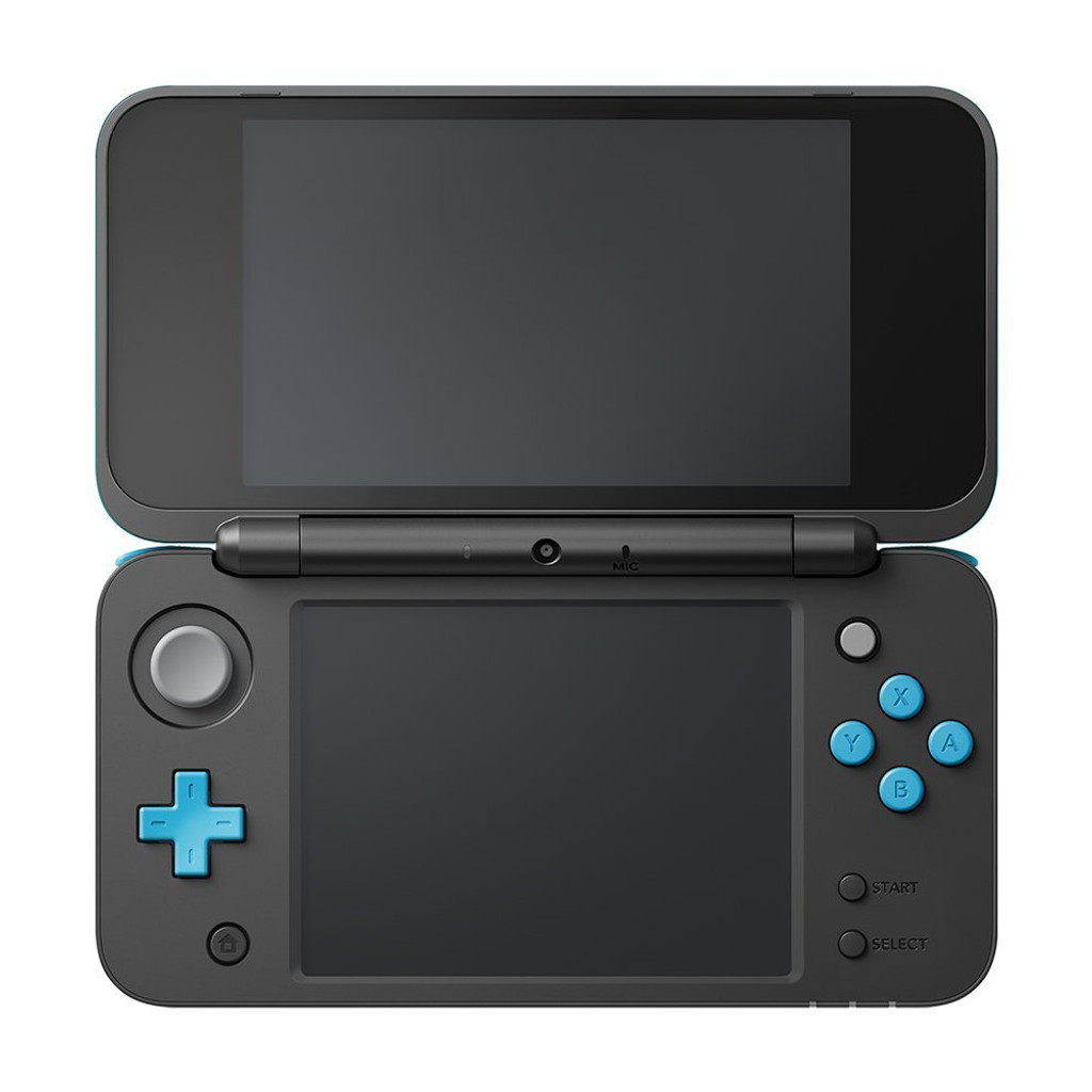 New Nintendo 2DS XL Screen Protective Filter