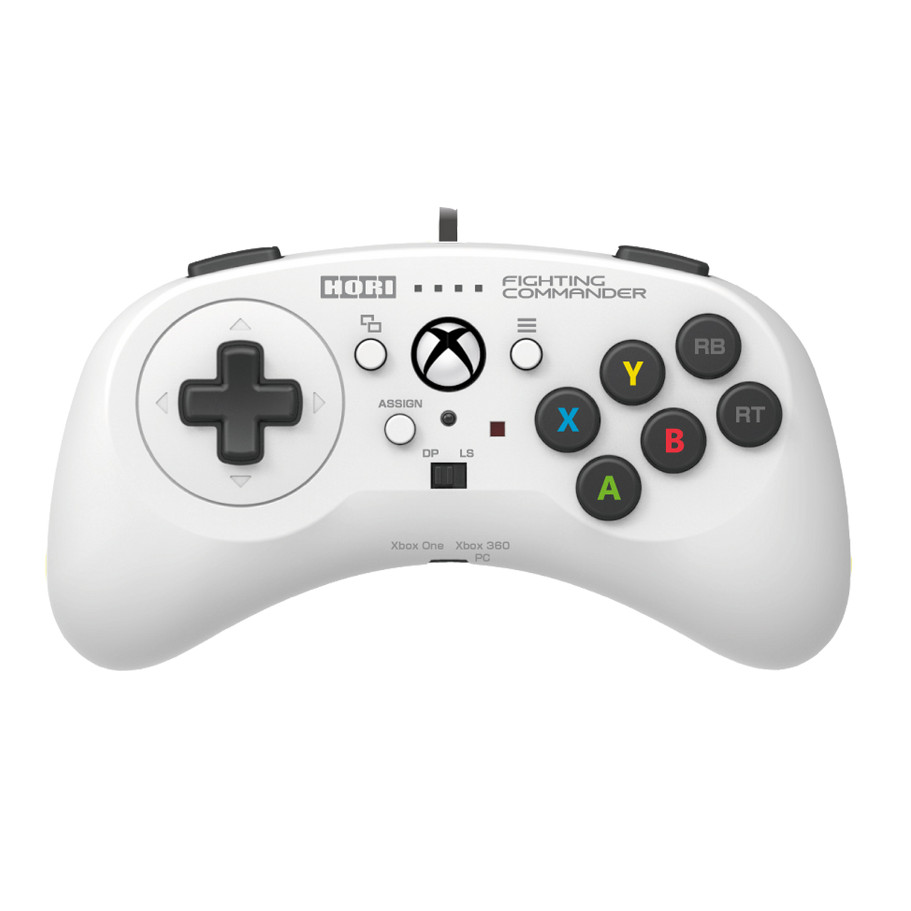 Fighting Commander For Xbox One