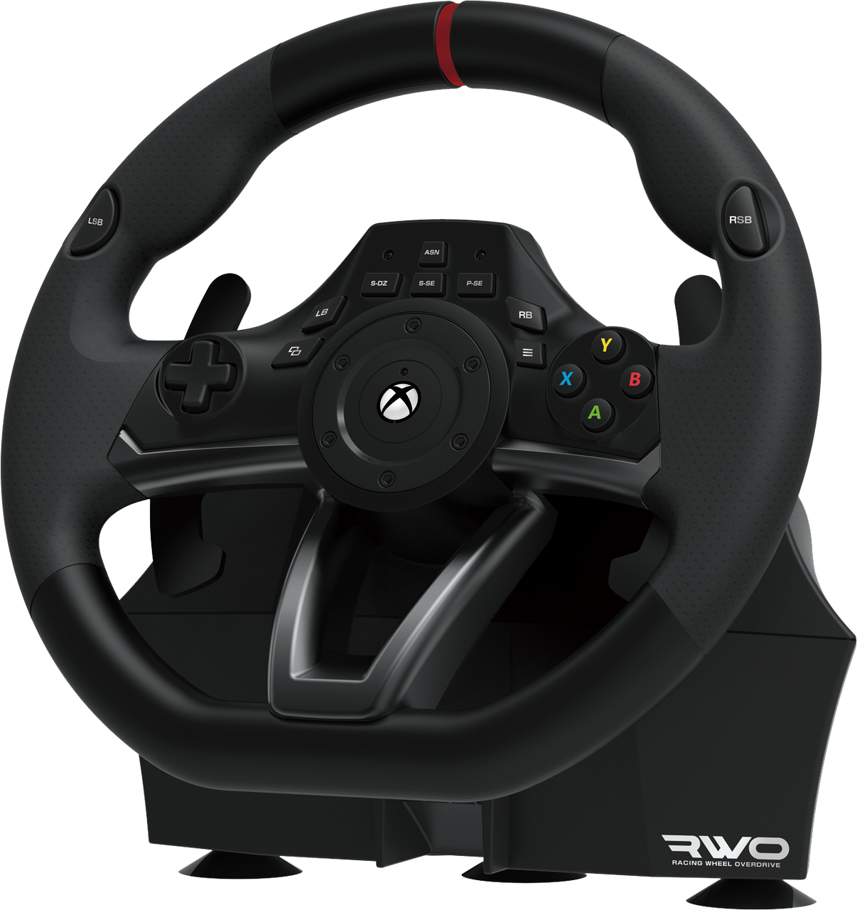 Racing Wheel Overdrive for Xbox One