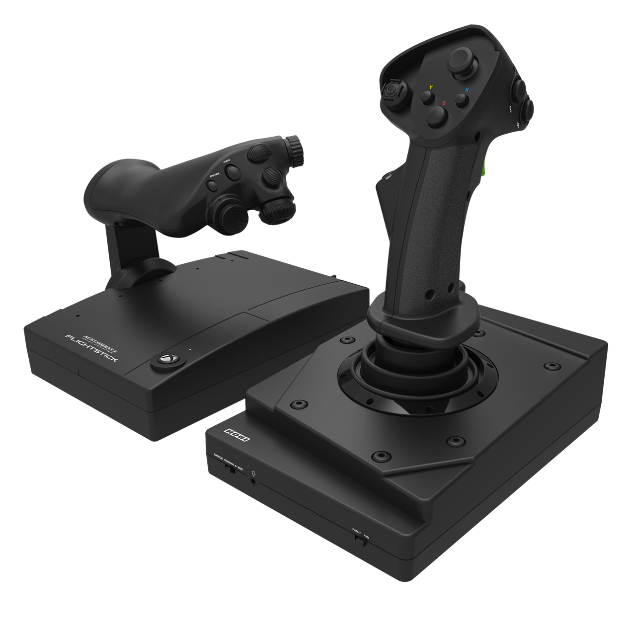 Ace Combat 7 HOTAS Flight Stick for Xbox One