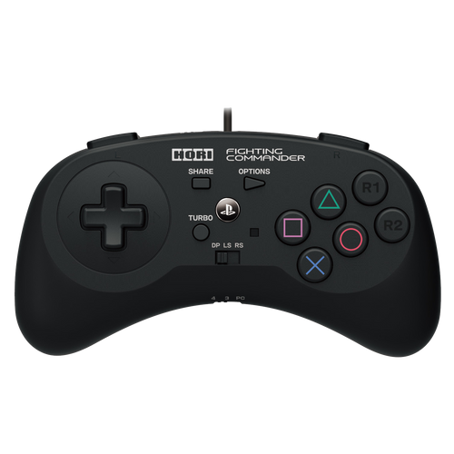 Real Arcade Pro  4 Kai for PlayStation®4 - HORI USA
