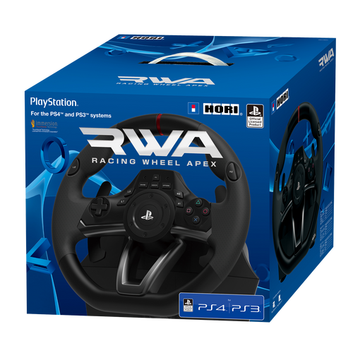 Assistenza Playstation 3 Numero Verde.Racing Wheel Apex For Playstation 4 3 And Pc