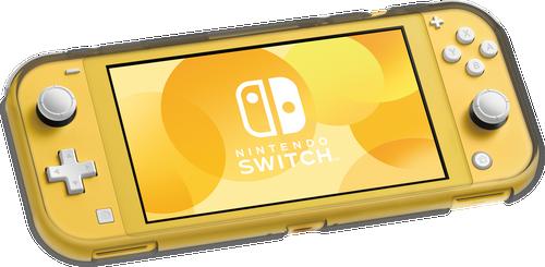 Duraflexi Protector For Nintendo Switch Lite Hori Usa