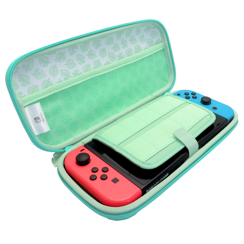 Vault Case Animal Crossing New Horizons For Nintendo Switch