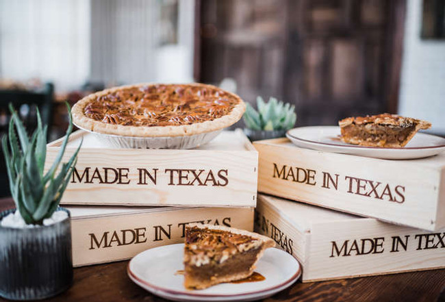 13 Iconic Texas Foods You Can Ship to a Friend Right Now