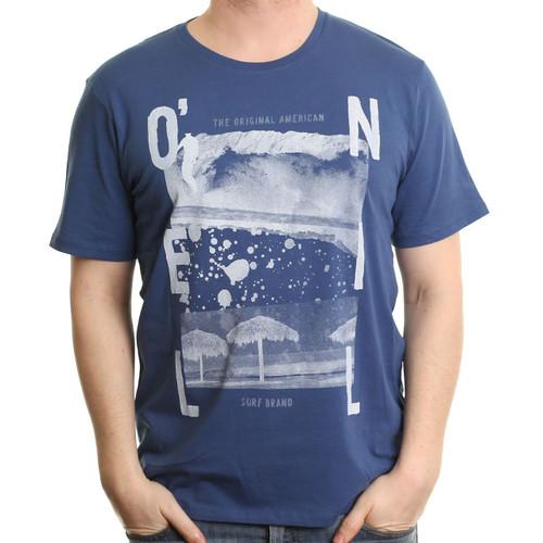 O'Neill T-Shirt ~ Splash blue1