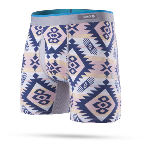 Stance Boxer Brief ~ El Paso BB