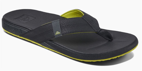 Reef Mens Sandals Cushion Bounce Phantom Grey Green
